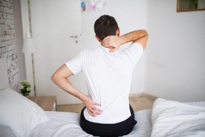 Експерти розповіли, як позбутися від болю в спині