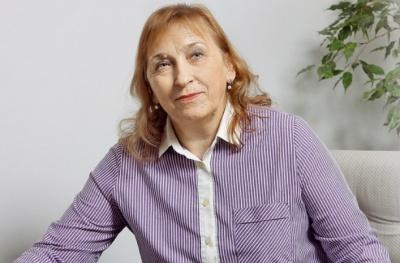 Померла соціологиня Ірина Бекешкіна