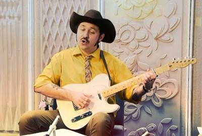 Музикант Саша Буль у свій день народження презентував новий кліп – відео