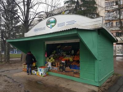 Обшанський заявив, що в період карантину всі МАФи також мають закритися