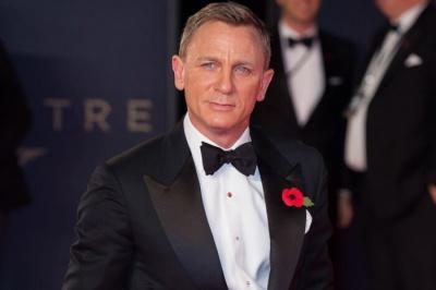 Деніел Крейг залишить дітей без спадку: куди агент 007 витратить 125 мільйонів фунтів