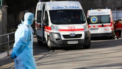 За добу нові випадки коронавірусу зареєстрували у Києві