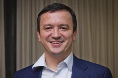 """""""Схеми"""": Новий міністр економрозвитку не задекларував нерухомість під Києвом та у Москві"""