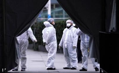 У Румунії зафіксували першу смерть від коронавірусу