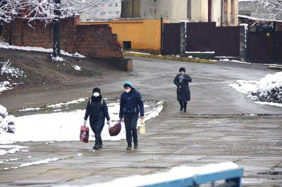 Людей у місті майже немає: як Чернівці живуть у вихідні під час карантину. Блог Тараса Піца