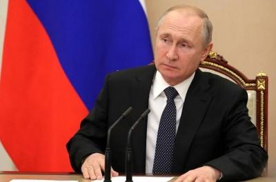 BBC: У Росії приховують справжню ситуацію з захворюваннями на коронавірус