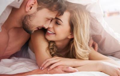 5 побутових проблем, які можна усунути за допомогою сексу