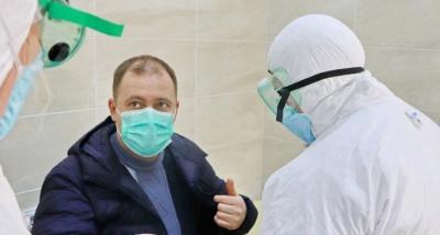 У МОЗ розрахували найгірший сценарій ситуації з коронавірусом в Україні