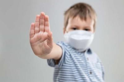 Як захистити свою дитину від коронавірусу: медики дали поради