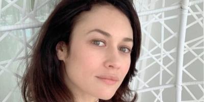 Актриса Ольга Куриленко розповіла, як лікувалася від коронавірусу