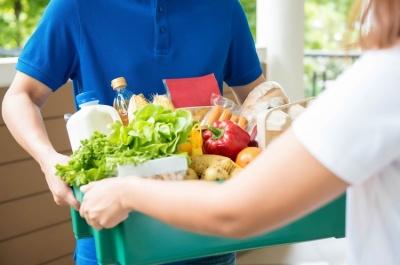 У МОЗ пояснили, як не заразитися коронавірусом через доставку продуктів