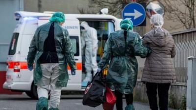 Чернівецька міська лікарня почала приймати людей з підозрою на коронавірус
