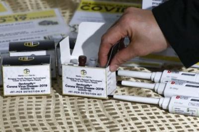 У Києві зафіксували ще 4 випадки захворювання на COVID-19