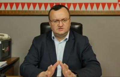 СТО і пункти обміну валют: Каспрук розповів, які ще заклади мають закритись у Чернівцях