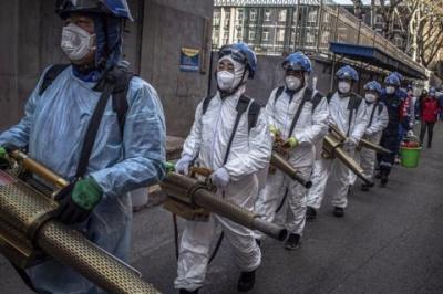 Китай знімає блокаду з провінції, з якої почалася пандемія COVID-19