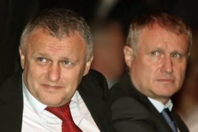 """Суд зобов'язав """"ПриватБанк"""" виплатити понад $200 млн офшорам Суркісів"""