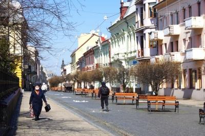 Вінниця, Дніпро та Одеса вирішили допомогти Чернівцям у боротьбі з COVID-19