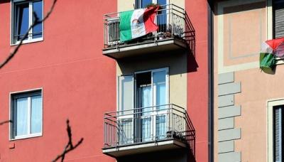 В Італії штрафи за порушення карантину зростуть до €3 тисяч