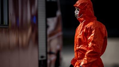 Іспанія посіла друге місце за кількістю жертв коронавірусу