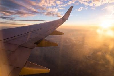 В Україні 27 березня повністю буде припинено авіасполучення, - Аваков