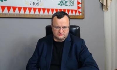 Каспрук просить Осачука забезпечити хворих у Чернівцях інсуліном