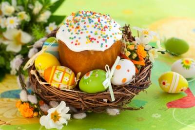 Синоптики розповіли, яка погода чекає українців на Великдень