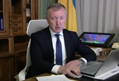 Осачук повідомив, з яких сіл і міст Буковини нові хворі на COVID-19