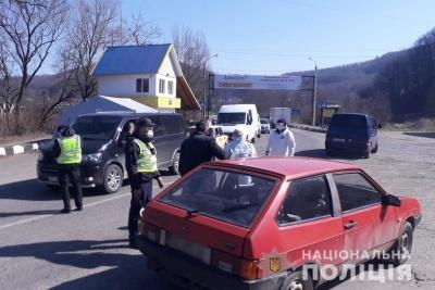 Коронавірус на Буковині: у Великому Кучурові можуть запровадити особливий режим в'їзду та виїзду