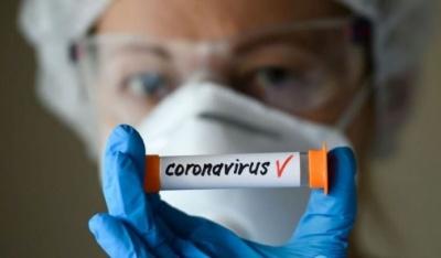 Коли коронавірус в Україні піде на спад: колишній санлікар назвав дату