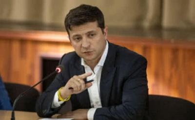 """Зеленський лякає спекулянтів """"пакетом жорстких заходів"""""""