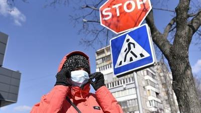 Українцям роз'яснили, що дозволено, а що заборонено до 24 квітня