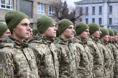 У військові коледжі не вимагатимуть сертифікати зі ЗНО