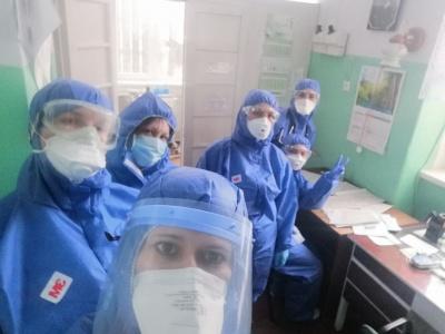 Лікарка-інфекціоністка з Чернівців розповіла, чи проводять їм тестування на коронавірус