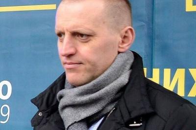 Заступник генпрокурора Трепак подав у відставку