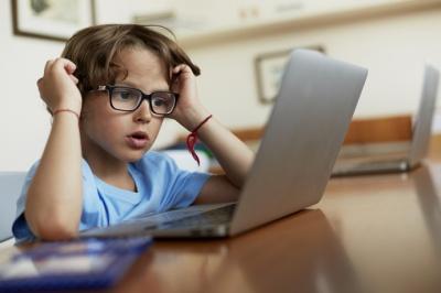Карантин на Буковині: як вчити дитину дистанційно