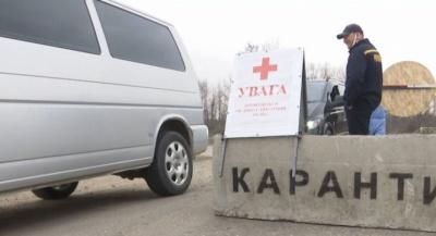 Особливий режим в'їзду та виїзду на всій території Буковини можуть ввести з понеділка, – Каспрук