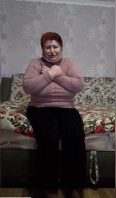«Не вбивайте моїх дітей»: буковинка, інфікована COVID-19, звернулась до односельчан - відео