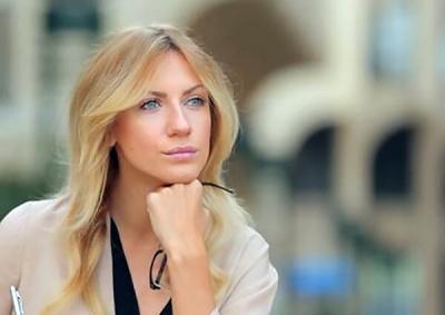 Леся Нікітюк сказала, про що шкодує після відвідин Китаю