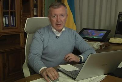 Осачук натякнув, що без нього в Чернівцях не заборонять роботу магазинів без терміналів