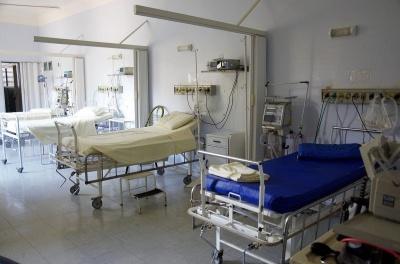 Анекдот дня: про трьох пацієнтів лікарні