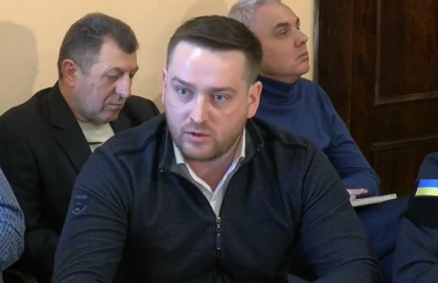 Обшанський розкритикував роботу департаменту ЖКГ з прибирання Чернівців