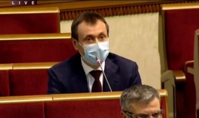 «Злочин проти коронавірусу»: нардеп з Буковини розсмішив колег обмовкою – відео