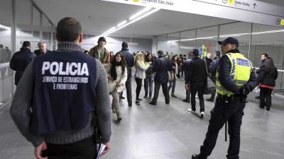 У Португалії затримали 3 офіцерів імміграційної служби, підозрюваних у вбивстві українця