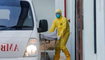 На Буковині від коронавірусу померли ще двоє людей