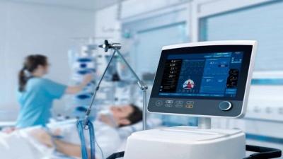 У Хотинській районній лікарні є 6 апаратів штучної вентиляції легень
