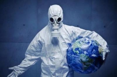 ВООЗ: Європа наближається до піку пандемії COVID-19