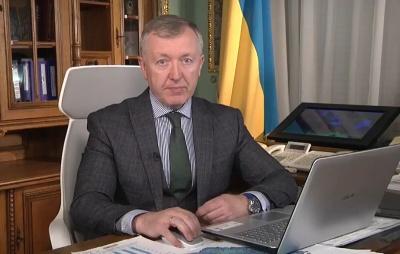 Чисельність хворих з COVID-19 на Буковині за 10 днів зросла на 700% – Осачук