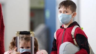 Лікарі назвали тривожні симптоми коронавірусу в дітей