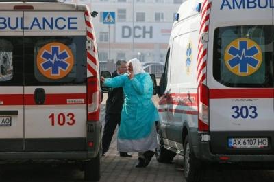 У Чернівецькій області померла ще одна жінка, в якої був коронавірус