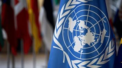 В ООН cпалах COVID-19 назвали найбільшим випробуванням після Другої світової війни